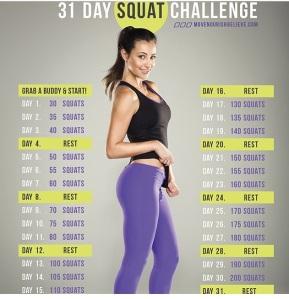 squat photo